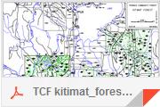 Kitimat Map